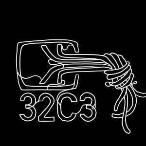 32C3_knot